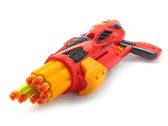 Speed Loader Dart Shooter