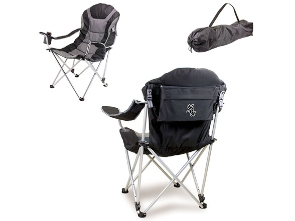 Mlb Reclining Camp Chairs