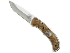 "Field & Stream 7.5"" Fixed Blade Knife"