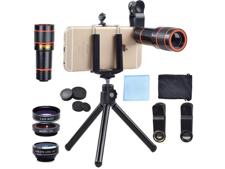 Apexel Phone Camera Accessories