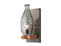 1-Light Wall Sconce