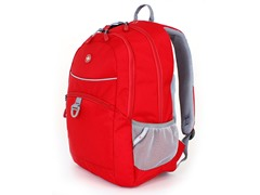 SwissGear Backpack - Red Course