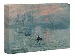 Monet Impression, Sunrise (2 Sizes)
