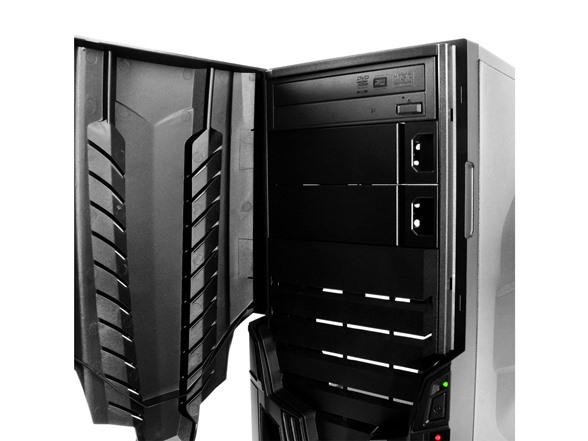 Am623 Amd Fx 4300 Nvidia Gt610 Desktop