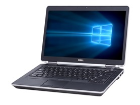 "Dell E6430s 14"" Intel i5 250GB SSD Laptop"