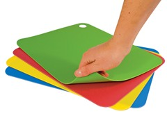 Tovolo S/4 Flexible Cutting Mats