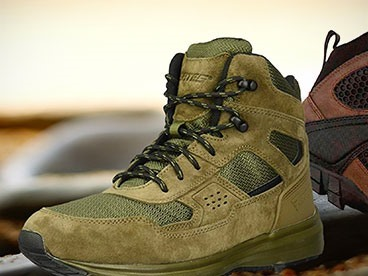 BATES Military and Tactical Boots $49.99