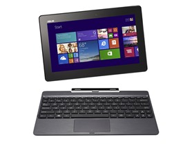 "ASUS Transformer Book 10.1"" 64GB Tablet"