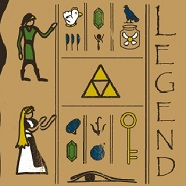 Legendary Hieroglyphics v2