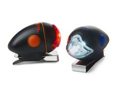 Vetta Mercury F+R Headlight/Taillight