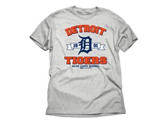 Boys Detroit Tigers T-Shirt