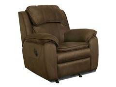 Capreese Recliner