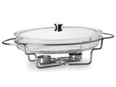 Towle Living 3QT Oval Baker