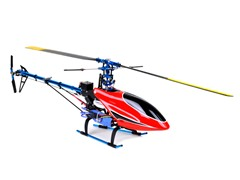 Hausler 450 V2 RTF 1:25 Scale Helicopter