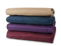 Microfiber Sheets - TwinXL- 4 Colors