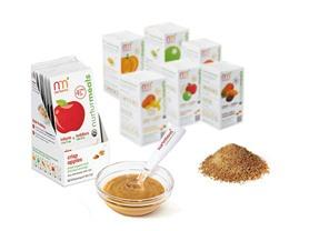 48-Ct NurtureMe Org. Baby Food 7-Flavors