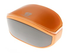 Bluetooth Stereo Speaker - Orange