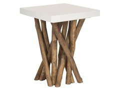 Hartwick End Table- 2 Colors