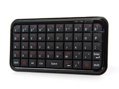 Ultra Mini Rechargeable Bluetooth Keyboard