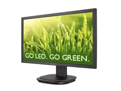 "22"" 1080p Ergonomic LED Monitor"