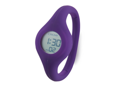 The Sprout Watch - Purple