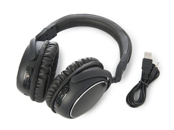 swivel bluetooth stereo headphones. Black Bedroom Furniture Sets. Home Design Ideas