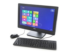 Inspiron One Intel Dual-Core AIO