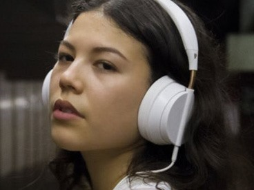 Plugged Crown Series Headphones