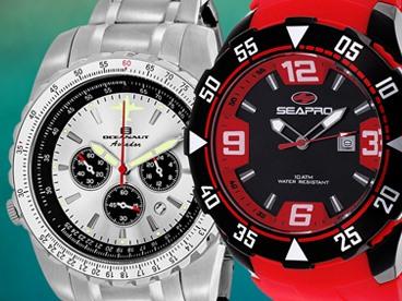 Men's Diving Watches