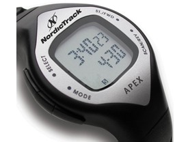 NordicTrack Apex Heart Rate Monitor