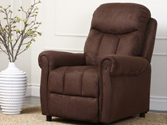 Terrance Pushback Recliner