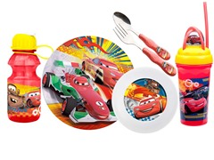 Cars 6-Piece Set