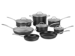 Cuisinart 14-pc Non-Stick Cookware Set