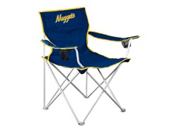 Denver Nuggets Deluxe Chair