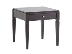 Haley End Table w/Drawer