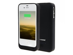 2000 mAh Battery Case for iPhone 4/4S