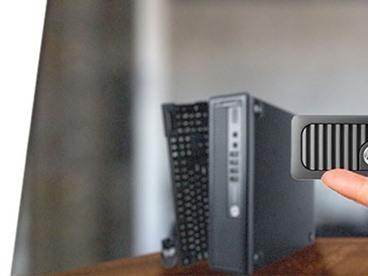 Microsoft Authorized Refurbished Desktops