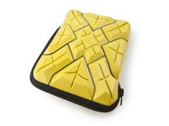 "Extreme Sleeve for 7"" Tablets - Yellow"