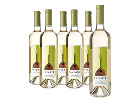 6-Pk. Toccata & Lewellen Pinot Grigio