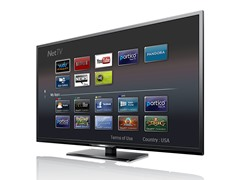 "Philips 58"" 1080p LED Smart TV with Wi-Fi"