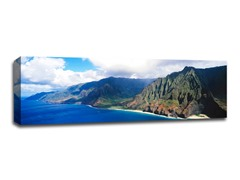 Pali Coast, Hawaii