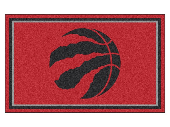 Nba 4 X 6 Area Rugs