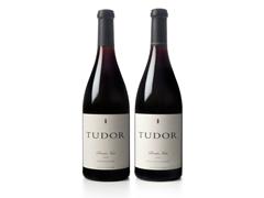 Tudor Wines Library Pinot Noir (2)