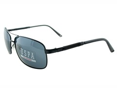 Polarized Tacoma Sunglasses, Black