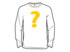 Random Long-Sleeve Tee