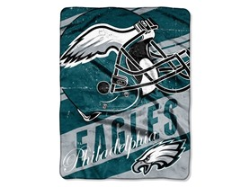 "Northwest 46""x60"" NFL Micro Raschel Throw"