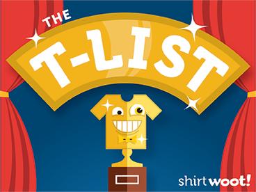 2018 T-List Awards: Nominees