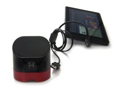 iHome Rechargeable Speaker - Kindle Fire