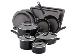 KitchenAid 14-Piece Cookware Set