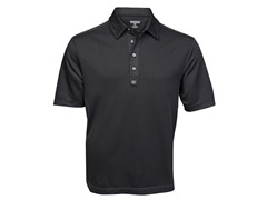 Roxy Polo - Black/Slate (L)